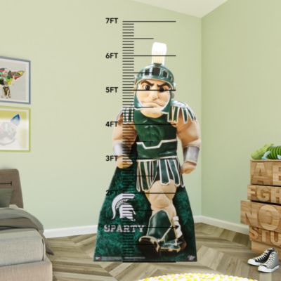 Sparty Life-Size Stand Out Freestanding Cut Out